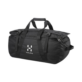 Haglöfs Cargo 40 Duffel Bag true black